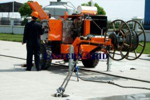 SA-YQ30 Hydraulic Puller