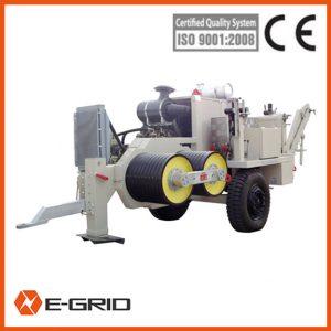 SA-YQ220 Hydraulic Puller