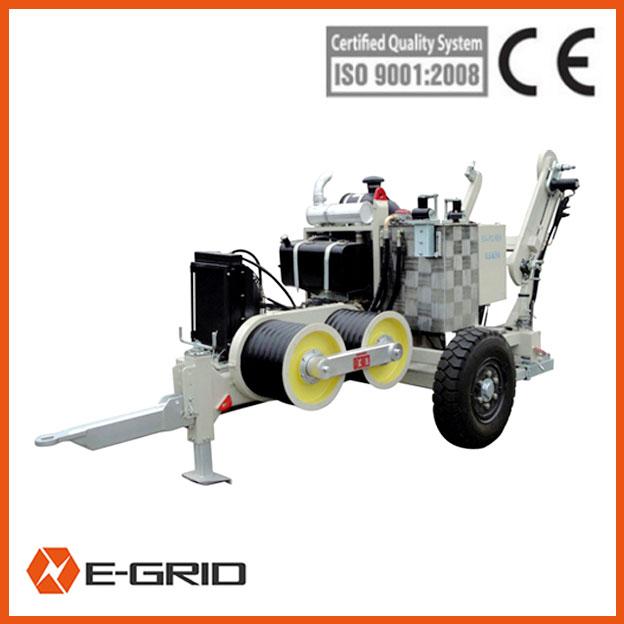 SA-YQ60 Hydraulic Puller