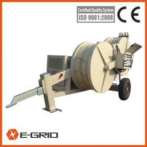 SA-YZ2x40 Hydraulic Tensioner