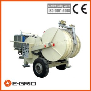 SA-YZ4x50 Hydraulic Tensioner