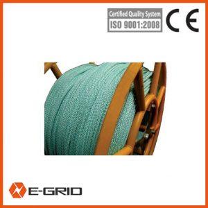 Anti-Twisting Braided Synthetic Fiber Ropes China