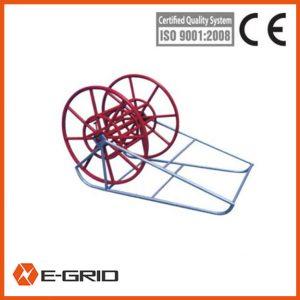 Anti-twisting rope Cradle Reel Elevators China