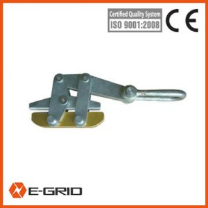 Anti-twisting steel rope grip China