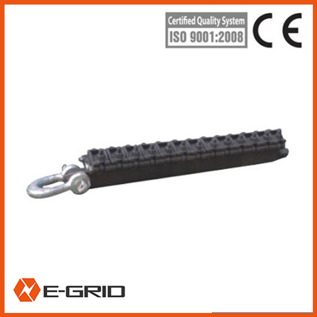 Conductor wire Self-gripping Clamps China
