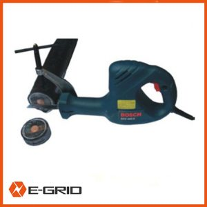 Model DDQ110 cable shear saw