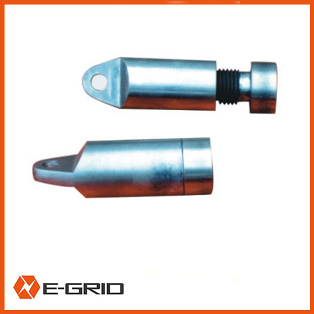 Model DDT series single core cable pulling eye