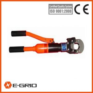 Manual Hydraulic Conductor Cutter