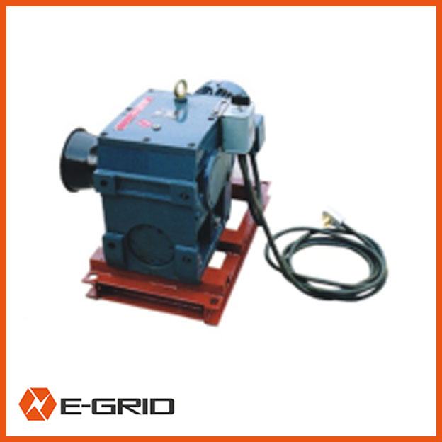 Model LJD cable puller