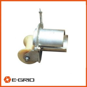 B series cable entrance protection roller