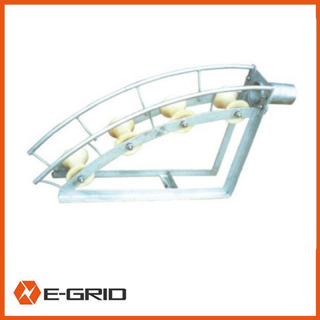 C1 series cable entrance protection roller