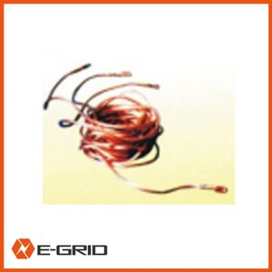 Grounding and short circuit wire